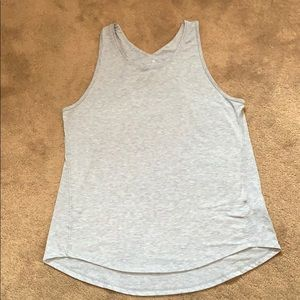 Athleta yogini cross-back tank